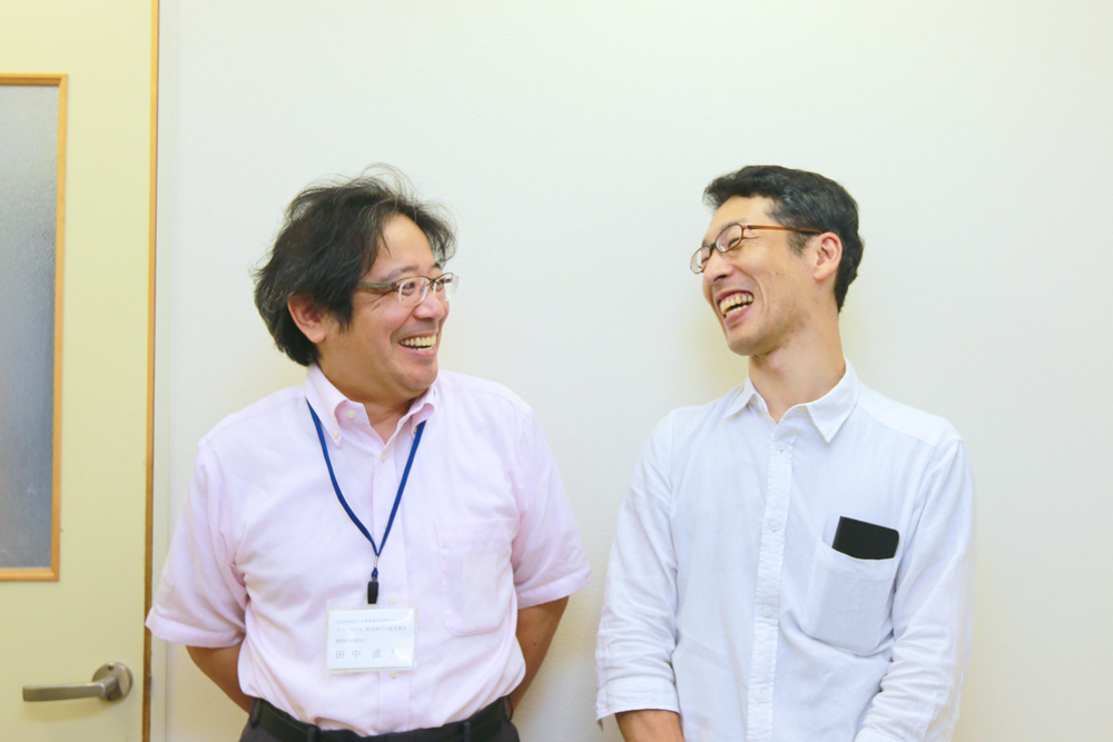 vol.3 </br>社会福祉法人 平塚地域生活福祉会 様