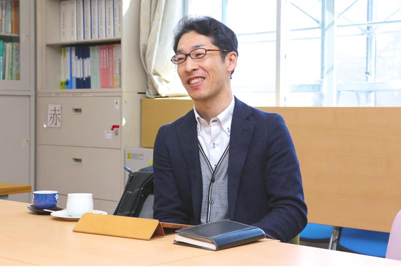 代表取締役 野田周吾