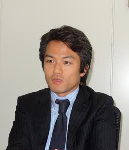 飯沼総合法律事務所 武内弁護士