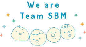 we are team SBM